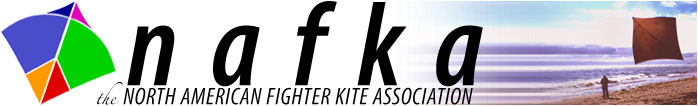 north american fighter kite association